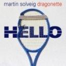 Afrojack vs Martin Solveig - Hello Replica (Club Banditz Reworked Edit)