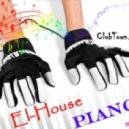 Dj El-House - Piano (mix)