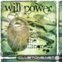 Will Power - Papa\\\'s Groove (Original Mix)