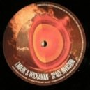 J Majik And Wickaman - Space Invasion