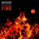 Breakage Feat. Jess Mills -  Fighting Fire (Loadstar Remix)