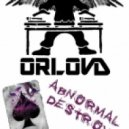 ORLOV D - Sexy sound (feat Abnormal Destroy)