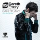 Gareth Emery feat. Lucy Saunders - Sanctuary (Sean Tyas Remix)