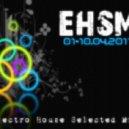 DJ Ivan Scratchin feat Natasha Rostova - Sex, Cocos & House Music (LX-Tronix Electro Remix)