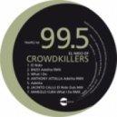 Crowdkillers - Adelita (BNZO Remix)