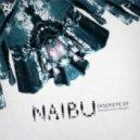 Naibu - Far Reaches (feat. Hydro)