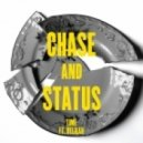 Chase & Status - Time (C&S Champagne Bubbler Mix)