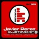 Javier Perez - The Machine (Original Mix)