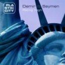 Demir & Seymen Feat. Jesse  - Rising High
