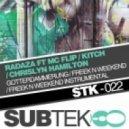 Radaza - Gotterdammerung - Original Mix