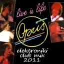 Opus - Opus - Life is Life! (Электроники Club mix 2011)