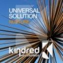 Universal Solution - Berg