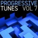 Shawn Mitiska feat. Jaren - Silently (Retrobyte Remix)