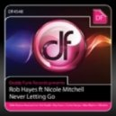 Rob Hayes Ft. Nicole Mitchell - Never Letting Go (Carlos Vargas Summer Breeze Mix)