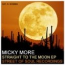 Micky More - Sparrow Soul (Original Mix)