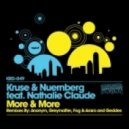 Kruse & Nuernberg ft. Nathalie Claude - More & More (Original Mix)