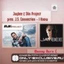 Jaybee & Slin Project pres. J.S. Connection - I Know (Danny Burn & Funny Pirates Remix)