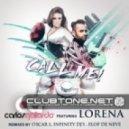 Carlos Gallardo, Lorena - Call Me (Oscar L Remix)