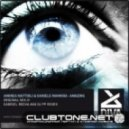 Andrea Mattioli, Daniele Mannoia - Amazing (DJ PP Remix)
