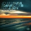 Johnny Buss - Do You Feel The Same (Hard Rock Sofa Big Room Mix)