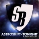AstroShift feat. Krista Richards  - Tonight (StoneBridge Mix)
