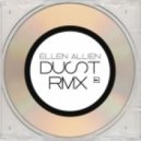 Ellen Allien - My Tree (Ripperton\\\'s Backlash Remix)