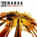 Manga - Raw Power