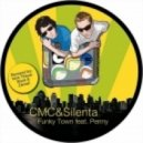 CMC & Silenta Feat. Penny - Funky Town (Club Edit)