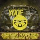 Yoof (Sonz Of Mecha) - Im on Fire (V.I.P)