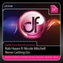 Rob Hayes feat. Nicole Mitchell - Never Letting Go (Original Mix)