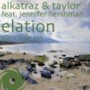 Alkatraz & Taylor Feat Jennifer Hershman - Elation (Jonas Steur Remix)