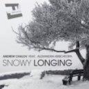 Andrew Chalov feat. Alexandra Krischtopa - Snowy Longing (Original Mix)