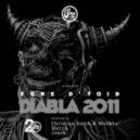 Funk D\'Void - Diabla (Metrik Remix)