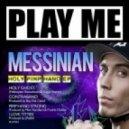 Messinian, Boy Kid Cloud - Contraband (Original Mix)