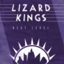 Lizard Kings - Echsen Funk (Original mix)