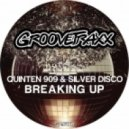 Quinten 909 & Silver Disco - Call Me (Original Mix)