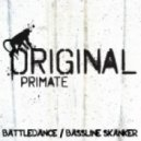 Original Primate - Bassline Skanker(Original Mix)
