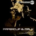 Paperclip & Malk - Fashionable Suicide