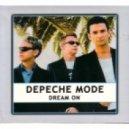 Depeche Mode - Dream On (Dj Boombeer Remix)