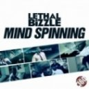 Lethal Bizzle - Mind Spinning