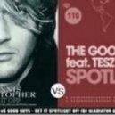 Dennis Christopher vs Good Guys - Set It Spotlight Off (Dj Gladiator & Dj Primas Boot-Up)