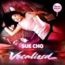DJ Infiniti - Running Away (Sue Cho + DJ Fixx 2011 Vocal Edit)