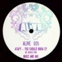 Atapy - I Can Feel (Original Mix)
