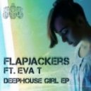 Flapjackers - Deep House Girl (Original Mix)