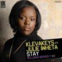 Klevakeys - Stay (Booker T Beats Dub)