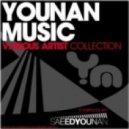 Jorge Montia, Vlada Asanin - Shepard Flute (Original Mix )