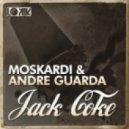 Moskardi, Andre Guarda - Few Words (Original Mix)
