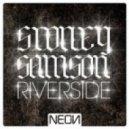 Sidney Samson - Riverside 2011 (Dj Mironov Light Mash-Up)