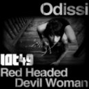 Odissi - Red Headed Devil Woman - Stephen Cole Remix
