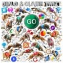 Diplo & Oliver Twizt - Go (Original Mix)